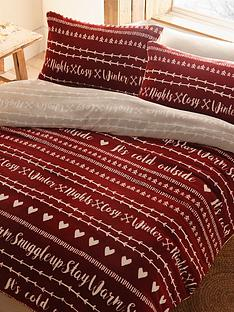 silentnight-cosy-nights-fleece-duvet-covernbspset