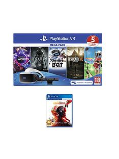 playstation-vr-mega-pack-v2-with-starwars-squadron-amp-optionalnbspmove-controller