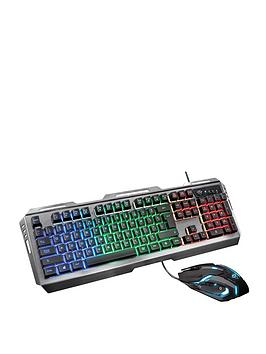 trust-gxt845-tural-gamingnbspkeyboard-and-mouse-set-withnbspled-illumination-amp-game-mode