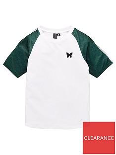 good-for-nothing-boys-speckle-raglan-short-sleeve-t-shirt-white