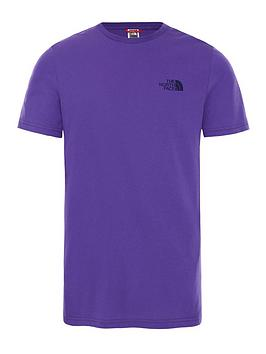 the-north-face-simple-dome-t-shirt-purple