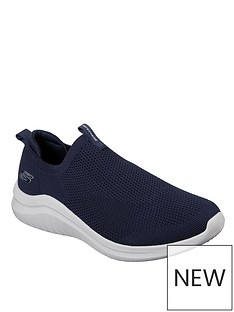 skechers-ultra-flex-20-kwasi-trainer-navy