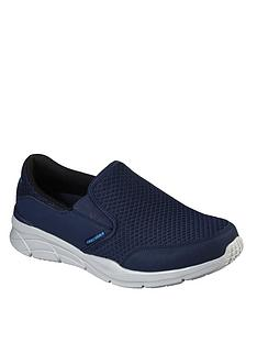 skechers-equalizer-40-persisting-slip-on-trainer-navy