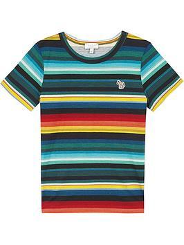 paul-smith-junior-boys-classic-short-sleeve-stripe-t-shirt