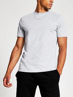 river-island-slim-fit-crew-neck-t-shirt