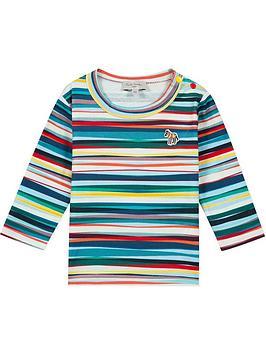 paul-smith-junior-baby-boys-classic-long-sleeve-stripe-t-shirt