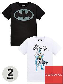batman-boysnbsp2-pack-short-sleeve-t-shirts-multi