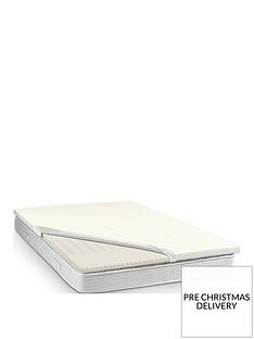 dormeo-aloe-vera-mattress-topper