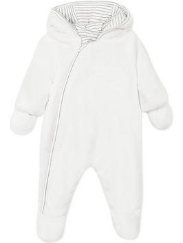 absorba-baby-snuggle-pram-suit