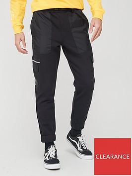 vans-66-supply-fleece-pants-black
