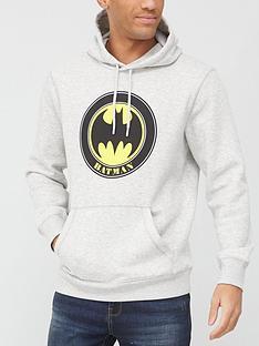 batman-hoody-grey-marl
