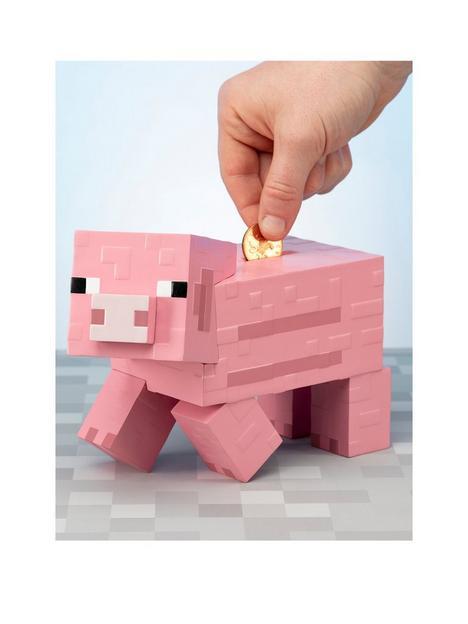 minecraft-pig-money-bank
