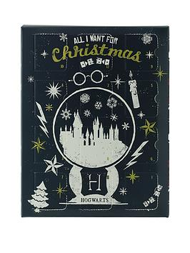 harry-potter-sock-advent-calendar