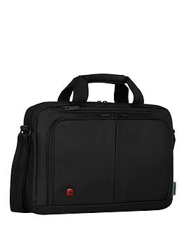 wenger-wenger-601064-source-14-laptop-briefcase-with-tablet-pocket-black