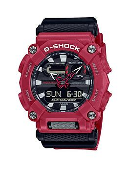 casio-casio-g-shock-super-illuminator-200m-water-resistant-red-and-black-detail-dial-red-silicone-strap-mens-watch