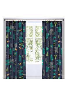 cosatto-dragon-kingdom-pencil-pleated-curtains