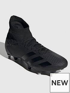 adidas-predator-203-soft-ground-football-boots-black