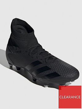 adidas-predator-203-soft-ground-football-boots-black