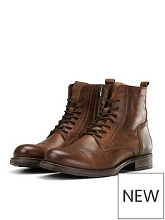 jack-jones-russel-leather-boots