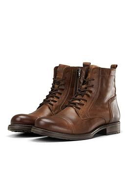jack-jones-russel-leather-boots