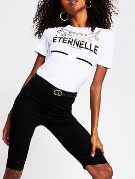 river-island-eternelle-necklace-detail-t-shirt-white