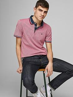 jack-jones-paulos-logo-polo-shirt