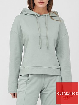 v-by-very-flared-sleeve-oversized-hoodie-sage