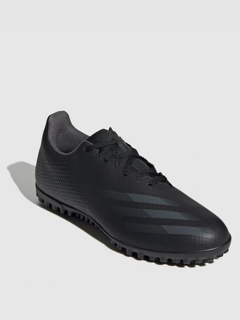 adidas-x-ghosted4-astro-turf-football-boots-black