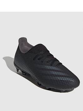 adidas-junior-x-ghosted3-firm-ground-football-boot-black