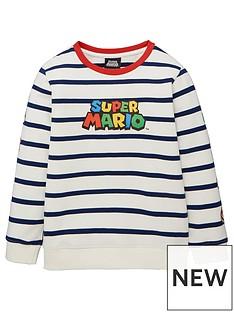 super-mario-boys-super-mario-stripe-sweater-multi