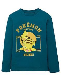 pokemon-boys-pokemon-pikachu-long-sleeve-t-shirt-yellow