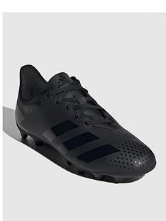 adidas-junior-predator-204-firm-ground-football-boot-black