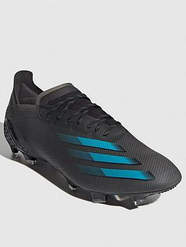 adidas-mens-x-ghosted1-firm-ground-football-boots-black