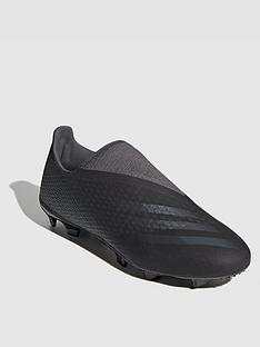 adidas-adidas-mens-x-laceless-ghosted3-firm-ground-football-boot