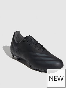 adidas-x-ghosted4-firm-ground-football-boots-black