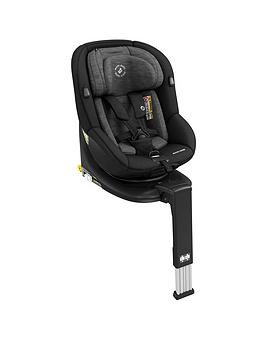 Maxi-Cosi Mica I-Size 360 Spinning Car Seat - Authentic Black