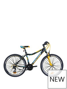 monteria-monteria-jr-26-v-brakes-17-inch-black-yellow