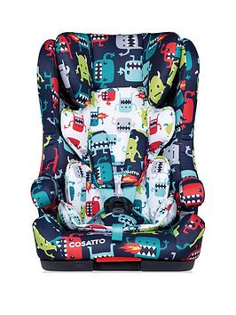 cosatto-hubbub-car-seat-group-123--nbspcuddle-monster