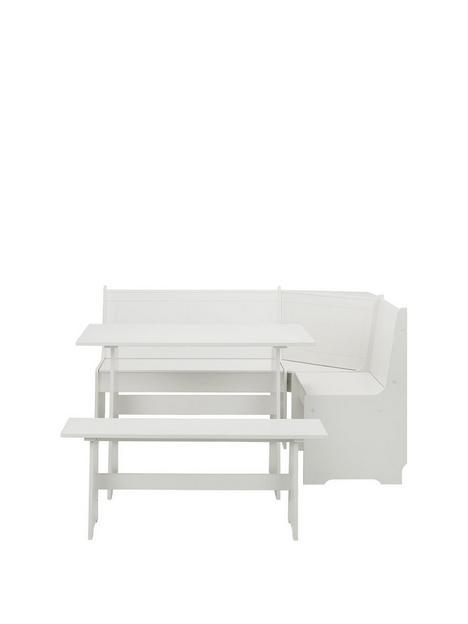 julian-bowen-newport-corner-dining-set-with-storage-bench