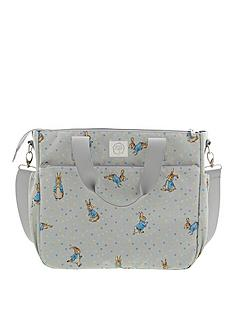 peter-rabbit-baby-collection-changing-bag