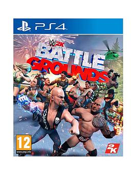 playstation-4-wwe-2k-battlegrounds