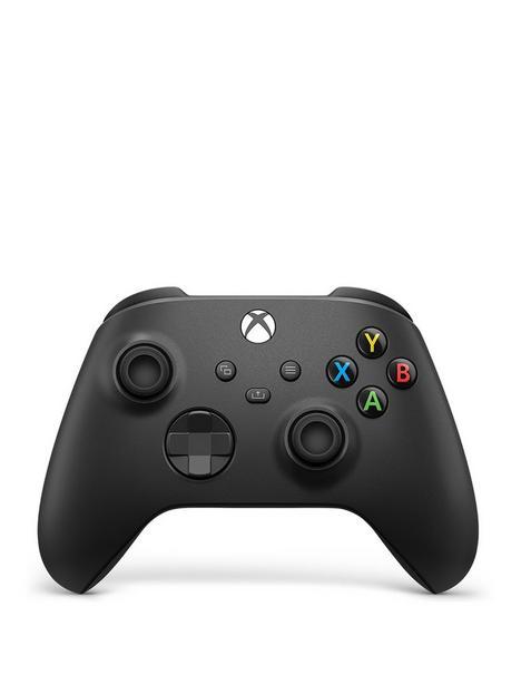 xbox-series-x-wireless-controller-carbon-black