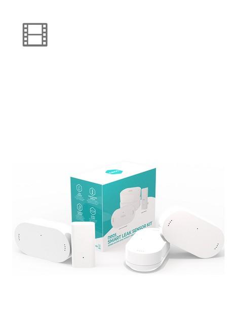 neos-smart-leak-sensor-kit
