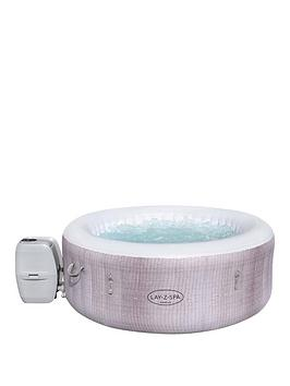 Lay-Z-Spa Cancun Airjet Spa Hot Tub For 2-4 Adults