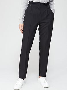 v-by-very-paperbag-tapered-leg-trouser-blacknbsp