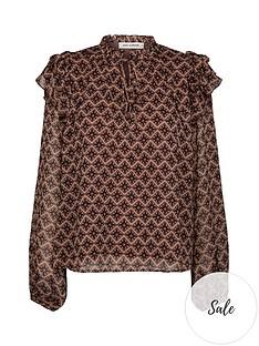 sofie-schnoor-patterned-shirt-multi-rose