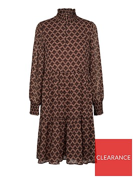 sofie-schnoor-patterned-smock-midi-dress-multi-rose