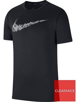 nike-dry-short-sleevenbsptee-blackwhite
