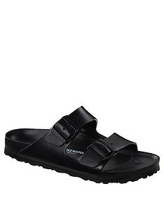 birkenstock-arizona-eva-sandals-black