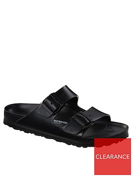 birkenstock-arizona-eva-sandals-black